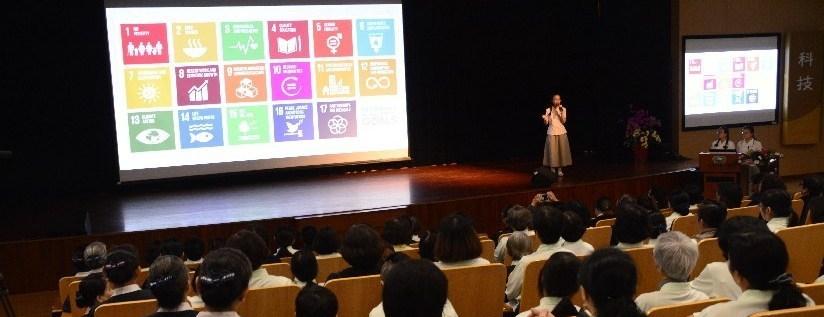 零極限世代-青年創造未來~慈濟科技大學人文晚會展現青春活力。(20181029)