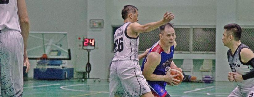 慈濟大學承辦大專校院108年度教職員工籃球錦標賽,六百多位教育伙伴共同參加。(20190624)