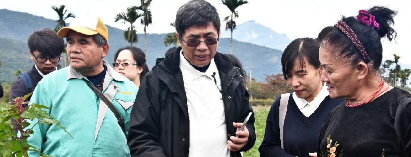 慈科大榮獲第一屆國家企業環保獎銀級獎。(20191112)